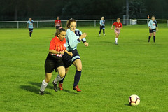 44 (Dale James Photo's) Tags: buckingham athletic ladies football club caversham afc thames valley counties womens league division one swans stratford fields non