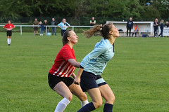 41 (Dale James Photo's) Tags: buckingham athletic ladies football club caversham afc thames valley counties womens league division one swans stratford fields non