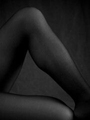 Black Triangle (The Good Brat) Tags: colorado us model studio jewel bw blackandwhite lowkey