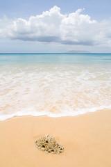 Time Out (Walter Quirtmair) Tags: ifttt 500px sea ocean water blue waves shore clouds island seychelles beach sand quirtmair