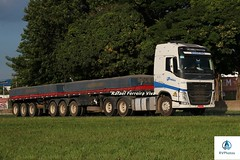 Rodeiro (RV Photos) Tags: volvofh540 volvo rodeiro br116 rodoviapresidentedutra trucks truck carretas