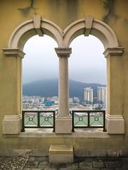 Macau Rooftop