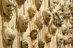 1561 (bluefootedbooby) Tags: maschera carnevale venezia