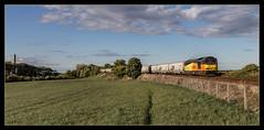 Hey Jupiter (Blaydon52C) Tags: 60026 lynemouth colas gbrf biomass northumberland northeast blythandtyne railway rail railways railfreight trains train transport class60