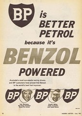BP 1963 (Runabout63) Tags: bp petrol fuel benzol