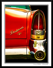 Packard 400 (DXW1978) Tags: packard american motor automobile car vehicle classic muscle