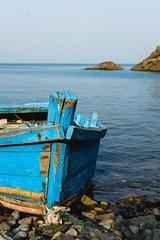 灵山岛2017 (Ryan_Pitou) Tags: ifttt 500px beach ionian seaside boat sea catamaran shore coast yacht motor dinghy coastline
