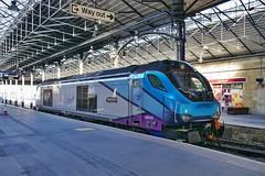 Still Here!! (JohnGreyTurner) Tags: br rail uk railway train transport engine locomotive scarborough yorkshire tpe transpennine 68 class68 superskip