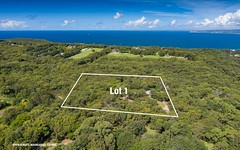 Lot 1 Wards Hill Road, Killcare Heights NSW