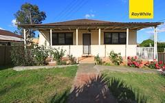 48 Bowden Street, Cabramatta NSW