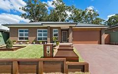 53 Hampton Crescent, Prospect NSW