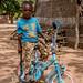 Malian Bike Boy