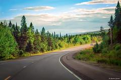 Around the Next Bend (M@rtha Decker) Tags: grandmarais minnesota minn mn lakesuperior north shore highway 61 us61 mn61 scenic road roadtrip onlyinmn upnorth justpentax flickriver