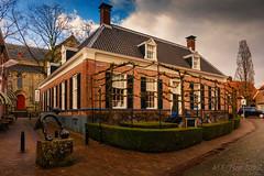 Ootmarsum @ The Netherlands