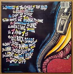 Ramones - Acid Eaters [1994] (renerox) Tags: ramones punk punkrock 90s acid lp lpcovers records vinyl