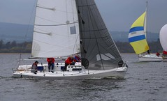 Hot pursuit (antrimboatclub) Tags: spinnaker atlantic challenge antrimboatclub boat sail sailing ireland sixmilewater loughneagh antrimbay antrim