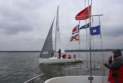 Four minutes (antrimboatclub) Tags: spinnaker atlantic challenge antrimboatclub boat sail sailing ireland sixmilewater loughneagh antrimbay antrim