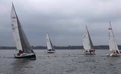 Bull port start (antrimboatclub) Tags: spinnaker atlantic challenge antrimboatclub boat sail sailing ireland sixmilewater loughneagh antrimbay antrim