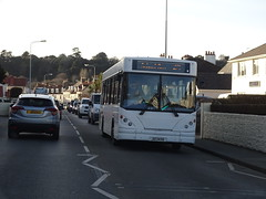 Libertybus 1154 (Coco of Jersey) Tags: ct plus libertybus hct group jersey coach uk channel islands