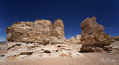 Stone guardians (marko.erman) Tags: stone rocks mineral chile tara atacama andes altiplano highaltitude southamerica latinamerica desert outside outdoor arid sun sunny impressive sony
