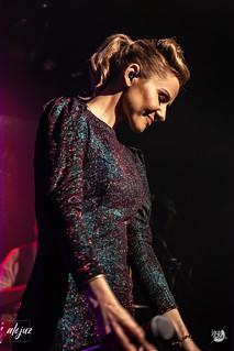Ania Karwan - Warszawa