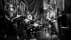 Rise of The Phoenix (morten f) Tags: rise phoenix band norge sarpsborg oslo norway punk stoner rock live konsert concert against cancer enga pub 2019