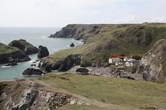 Kynance Cove (Helgoland01) Tags: cornwall england uk atlantik atlantic rock felsen landschaft landscape