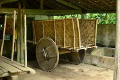 Carro-de-boi (Márcia Valle) Tags: oldfarm fazendamineira velhafazenda minasgerais interiordeminas interior countryscene cenarural brasil brazil márciavalle photographer antigo histórico nikon carrodeboi roça