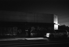 NikonN90S_Nikkor3570mm28_KodakTMax3200iso1000_TibetRallySF_054 (bad.moon) Tags: 35mmfilm kodaktmax3200 nikkor3570f28afd nikonn90s oaklandca blackandwhite filmphotography iso1000 kodakfilm streetphotography vintagecamera vintagelens