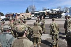 Minnesota National Guard (The National Guard) Tags: minnesota mn mnng oslo flood response efforts emergency responding domestic domops ng nationalguard national guard guardsman guardsmen soldier soldiers airmen airman us army air force united states america usa military troops 2019