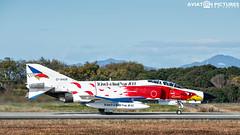McDonnell Douglas F-4EJ Kai Phantom II 07-8428