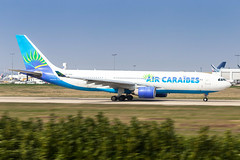 ORY - Airbus A330-223 (F-OFDF) Air Caraibes (Shooting Flight) Tags: msn253 paris canon 6d air caraibes fofdf décollage departing aéropassion airport aircraft airlines aéroport aviation avions airbus natw photography photos passage piste08 couléeverte a330 a330223 winglets aircaraïbes takeoff parisorly orly ory lfpo
