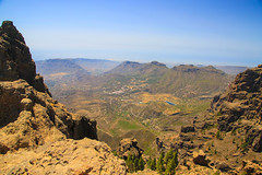 Scenes of Gran Canaria (gregorcerar) Tags: adventure amadores beach blue canaria church dunes europe food gran ingles island las maspalomas meat mountain nature nieves nublo oasis ocean old palmas pico playa rock roque sand sea sky spain traditional travel trip vacation view