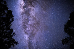 country of a thousand stars (Rafael Zenon Wagner) Tags: milchstrasse milky way stars sterne night nacht