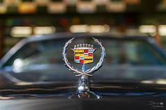 Cadillac (ucrainis) Tags: vintage old close car cadillac sign symbol auto
