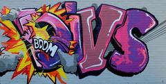 Schuttersveld (oerendhard1) Tags: graffiti streetart urban art rotterdam oerendhard crooswijk schuttersveld difs