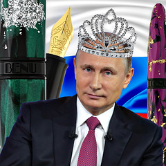 PRINCESS PUTIN'S PERSONAL PRISSY PARTY PENS (JSBlaine) Tags: princess putin pussy whore satan devil faggot russia russian politics death dead rip america fox news suck fag fuck dick us usa trump king criminal murder murderer kill killer coward girl little ass tit loser fail failure water food sleep sex men women gender trans sexual petty weak boy stupid dumb joke parody fake lie photoshop bored teen kids wine tobacco meth spears