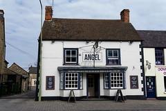 Bicester, Angel (Dayoff171) Tags: oxfordshire pubs publichouses gbg greatbritain gbg2019 england europe boozers unitedkingdom brewpub angel bicesterbrewery