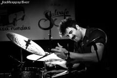 Guadalupe Plata (Joe Herrero) Tags: concierto concert directo live bolo gig