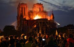 Notre-Dame de Paris, Paris, France (o.mabelly) Tags: format plein frame full ff 7rm2 ilce contaxyashica zoom a7 sonnar sony a7rii paris carl zeiss contax yashica ilce7rm2 novoflex cy france alpha architecture f28 135mm notredame incendie feu flamme flame burn fire notre dame