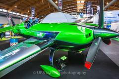 Extra 330SC (D-EXXZ) (murliCH) Tags: aero2019 friedrichshafen