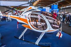 Syton AH 130 (D-MFNL) (murliCH) Tags: aero2019 friedrichshafen helicopter
