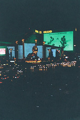 CNV00034_edited (rugby#9) Tags: road traffic america lasvegas lv us nevada mgmgrandhotel