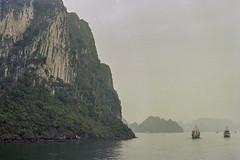 Best_Vietnam_HaLong Bay0319-07 (mizzbritta) Tags: halongbay vietnam 2019 filmphotography film 35mm asia
