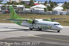 DSC_7960Pwm (T.O. Images) Tags: air antilles atr72 sxm st maarten princess juliana winair