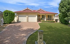 3 Chapman Circuit, Currans Hill NSW