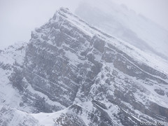 Ha Ling, Grassi, etc. (David R. Crowe) Tags: landscape mountain nature outdooractivities scrambling canmore ab canada