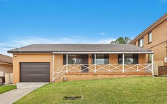 22 Captain Cook Drive, Barrack Heights NSW