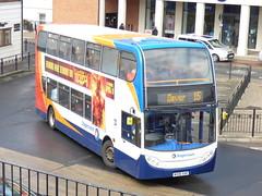 MX06XAR (47604) Tags: mx06xar 19016 stagecoach bus canterbury