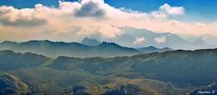 PANORÁMICA DESDE EL FITU (Angelines3) Tags: nwn nubes naturaleza bruma panorámica paisaje árboles martesdenubes montañas miradordelfitu asturias españa